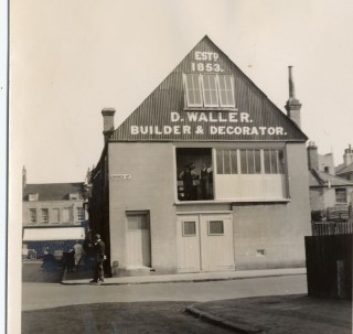 The Waller family business  | Peter Daniel Collection