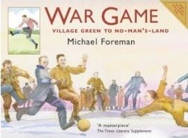 War Game: the book