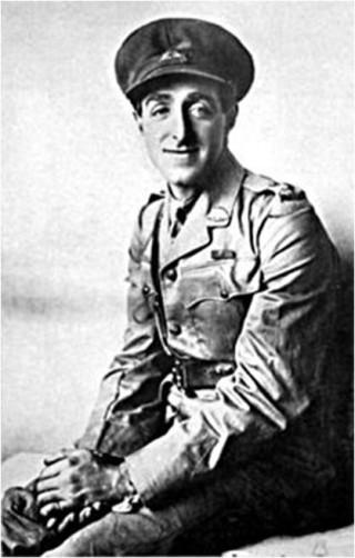 Leonard Maurice Keysor | Wikipedia
