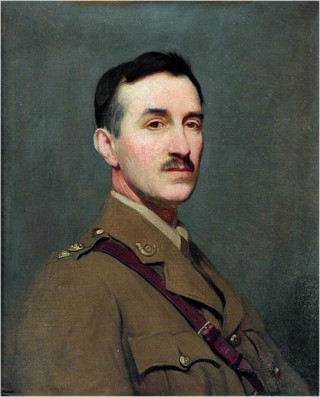 Oliver Cyril Spencer Watson | Wikipedia