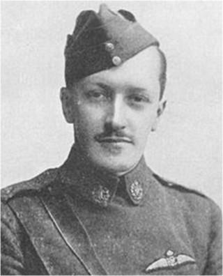 William Barnard Rhodes-Moorhouse | Wikipedia
