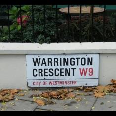 Warrington Crescent