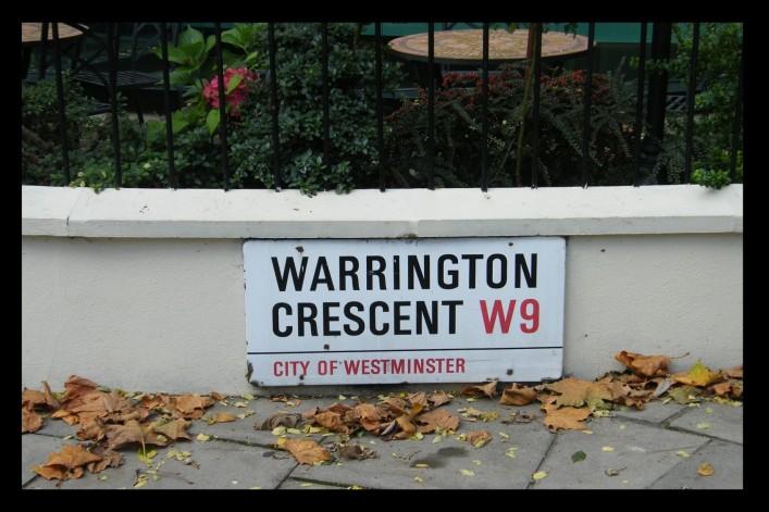Warrington Crescent W9   Ronan Thomas WCRES2