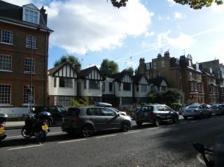 61-67 Warrington Crescent, 2014  | Ronan Thomas WCRES6